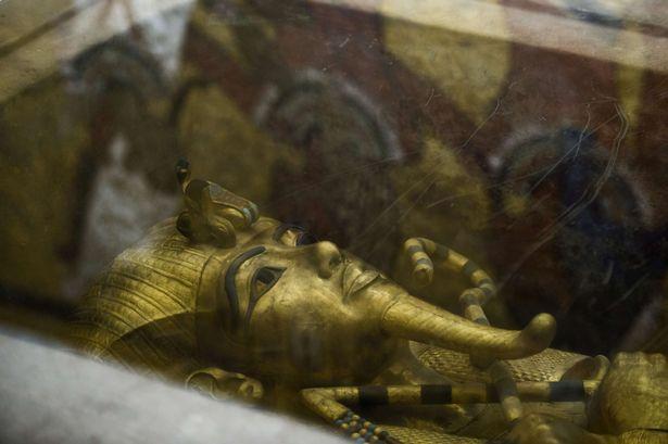 king-tutankhamun