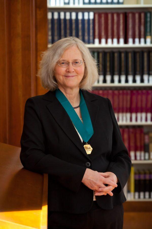 Elizabeth Blackburn. Credit:Chemical Heritage Foundation via Wikimedia Common
