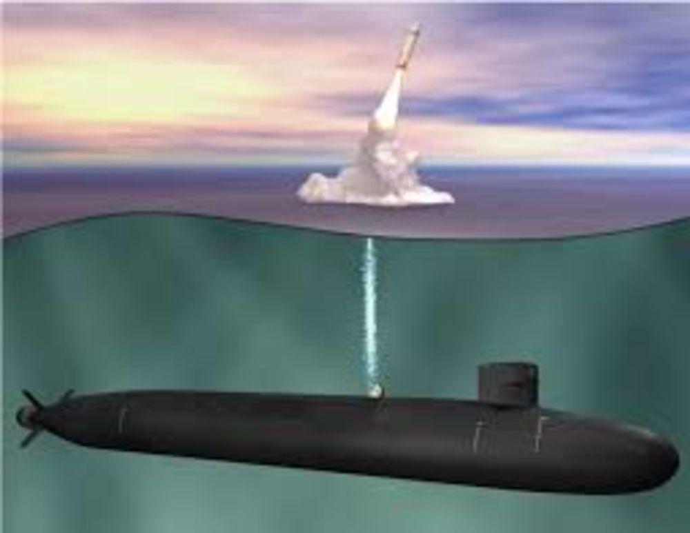 Columbia Class. Columbia SSBN, наследникът на Ohio class SSBN, ще бъде много по-безшумна и по-способна да оцелява. Credit: Electric Boat