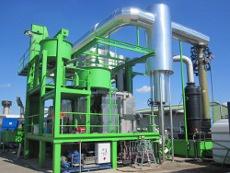 Екологична преработка на биомаса и органични отпадъци