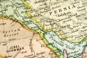 Изгубена цивилизация се крие под Персийския залив?