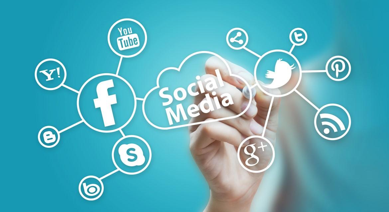 Социални медии и маркетинг на съдържанието