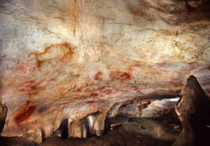 Радиоактивно датиране в Иверия разкрива най-старите пещерни рисунки в Европа