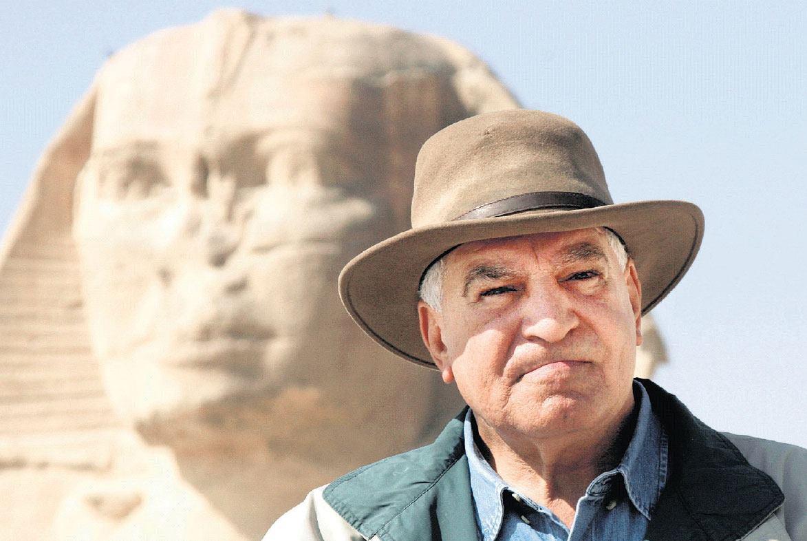 Пирамиди, мумии и нови открития