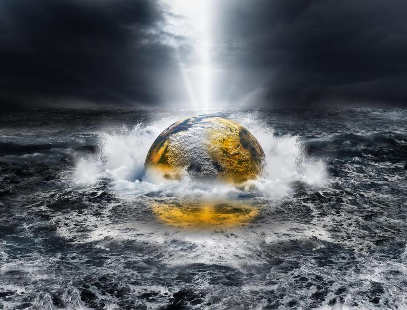 Британски химици смятат, че са открили тайната за зараждането на живота на Земята.