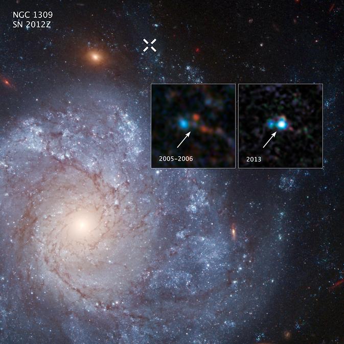 """НАСА открива звездна система свързана със потенциална """"звезда-зомби"""""""