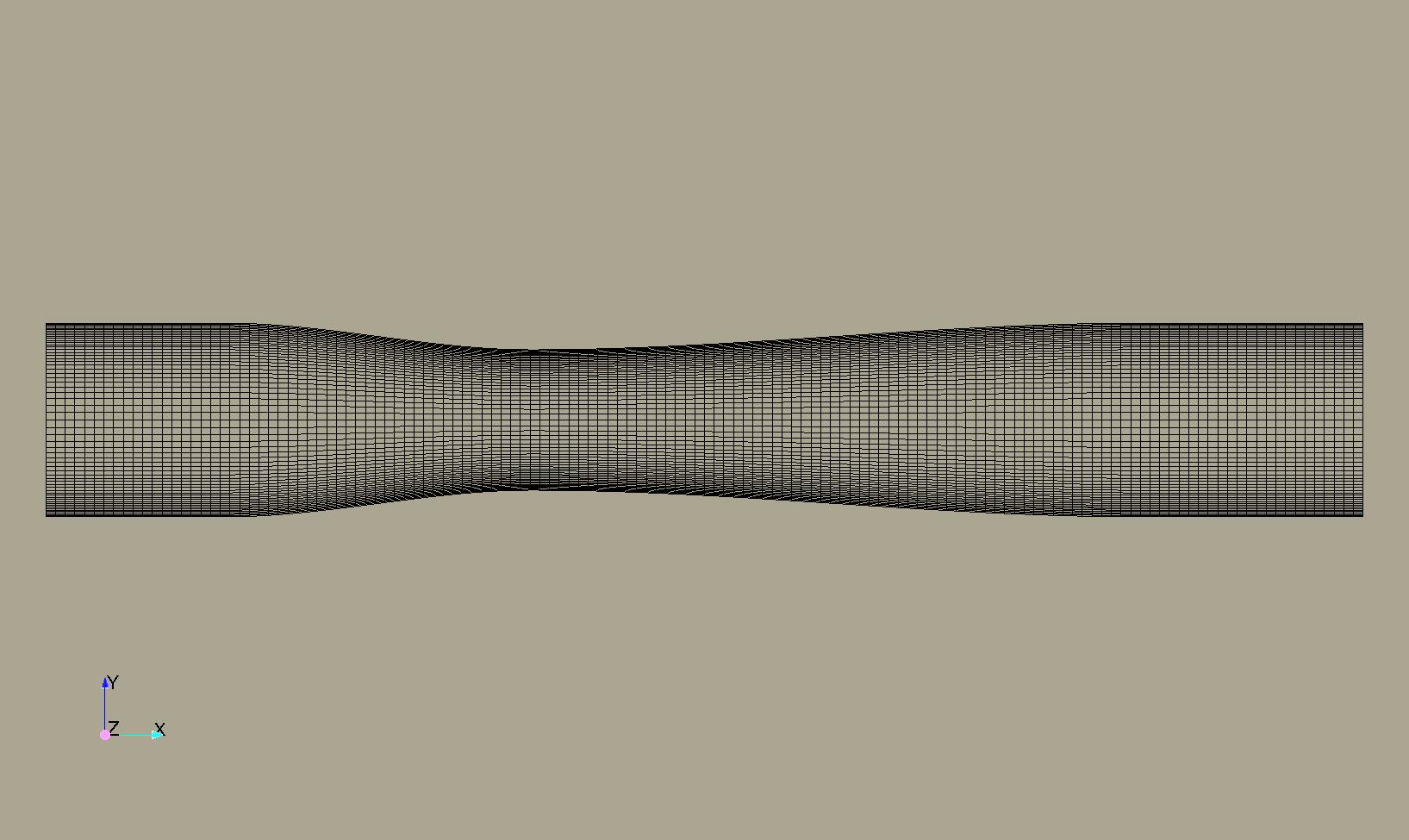 Текущи резултати от разработката на числени реализации по изчислителна флуидна динамика в институт за космически изследвания – БАН