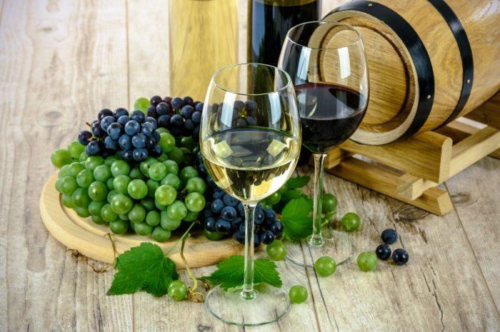 Виното по нашите земи