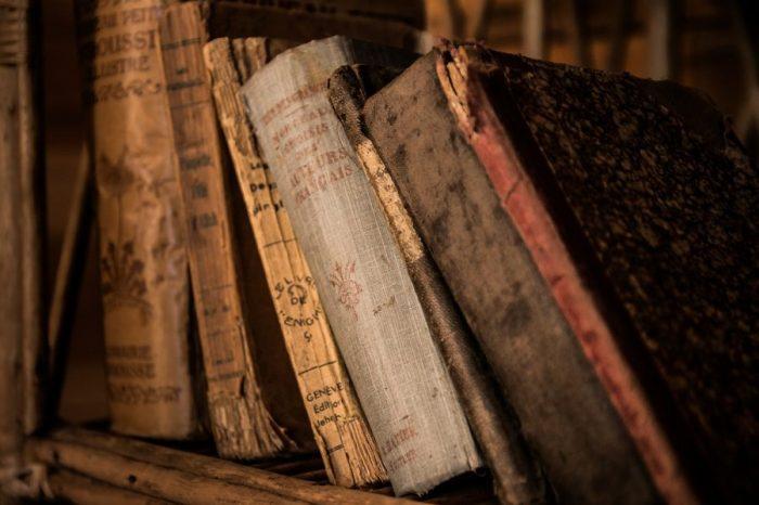 Възрожденски учебници могат да се четат онлайн