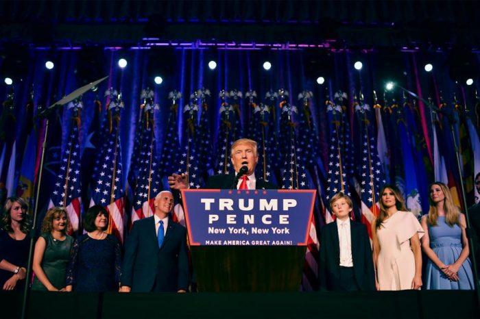 Глобалните заплахи от отричането на климатичните промени на Тръмп