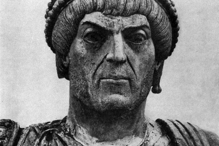 Последната римска династия (Част I)