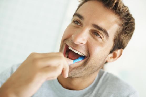 Мием ли си зъбите наистина?
