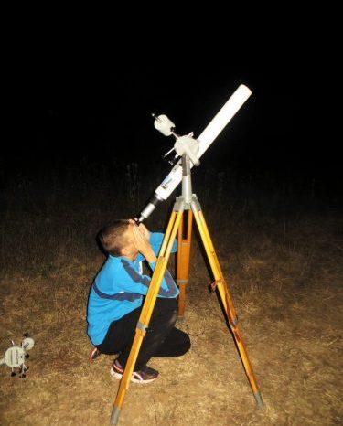 Олимпийските отбори по астрономия и астрофизика разкриват тайните на звездното небе пред любители в сряда вечер