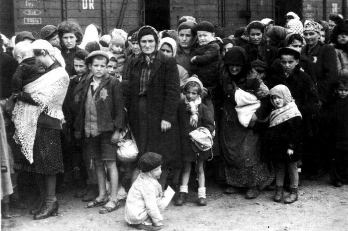 Второ поколение на оцелели от Холокоста страдат по-тежко от шизофрения