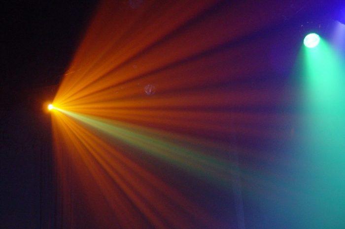 Зелената светлина облекчава симптомите на мигрената