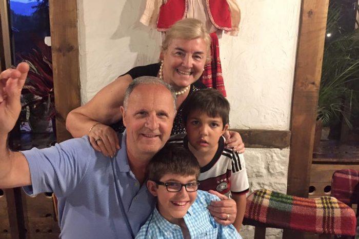 Наташа Бохорова - една българка, бореща се срещу смъртоносния вирус Ебола