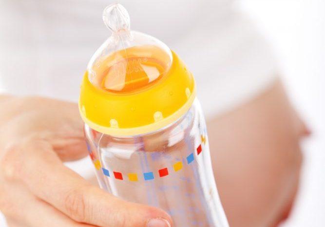 Бисфенол А вероятно води и до затлъстяване при бебетата