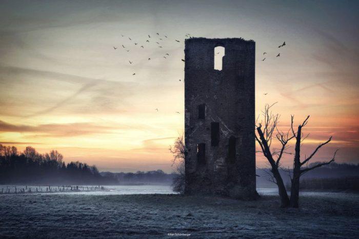 """20 снимки, които доказват, че """"Игра на тронове"""" е бил реалност през Средновековна Европа"""