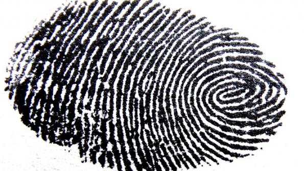 Папиларните линии на човешкия отпечатък като идентификационно средство още преди откриването на ДНК молекулата. Възможно ли е?