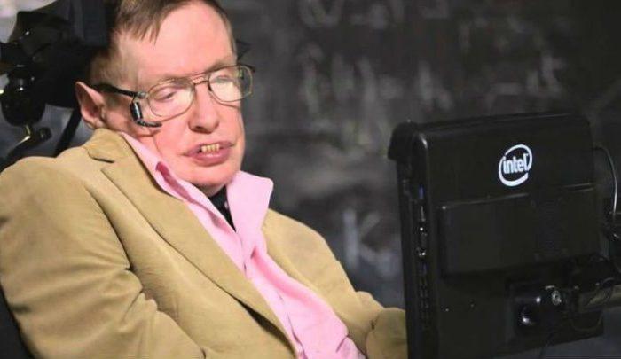 [АУДИО] Според Стивън Хокинг на човечеството му остават около 1000 години на Земята
