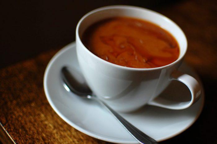 Ефектът на кофеина върху плодовитостта