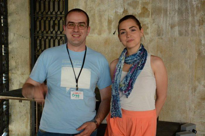 Интервю със Стефан Николов