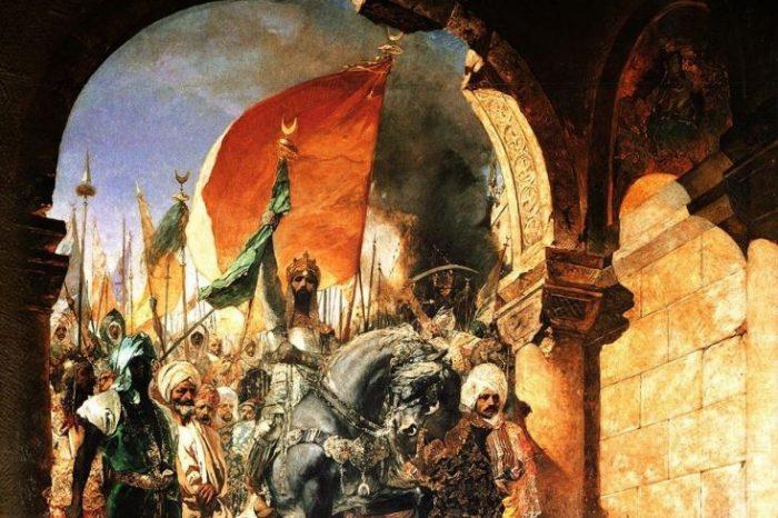 Книга: Османската експанзия 1453-1683 г.