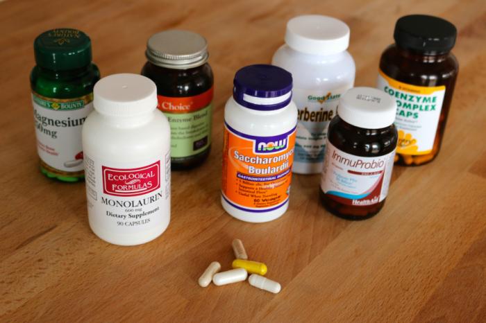 Излишен разход ли са пробиотиците?