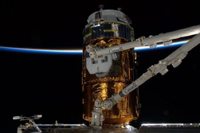 Япония изпраща колектор за космически боклук до Международната космическа станция