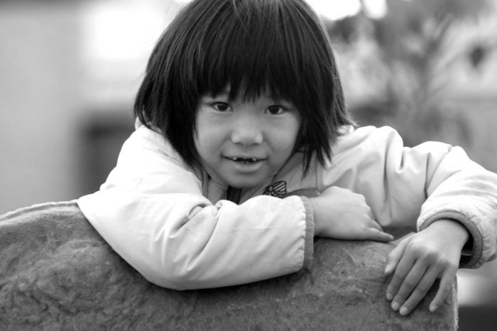 Приемната грижа в Япония: Минало и настояще