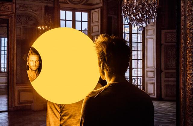Последната архитектурна установка във Версай – вода и огледала