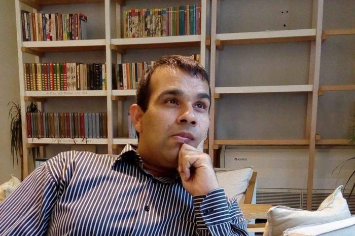 Интервю с Русин Коцев: Научната работа прилича на детективската