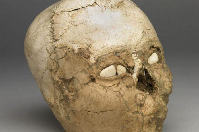Разкрито е лицето на 9500-годишен мъж