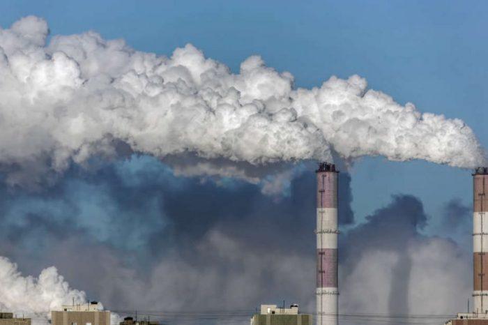 Въглищна електроцентрала в Индия е открила начин да превръща емисиите си от въглероден диоксид в бакпулвер