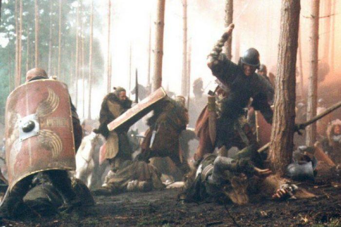 ТОП 4 на нещата, които Холивуд, пресъздава най-грешно за древните и средновековни битки