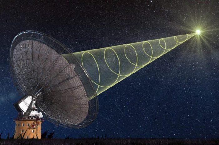 """""""Бързи радио сигнали"""": Учените откриха източника на най-мистериозното съобщение във Вселената"""