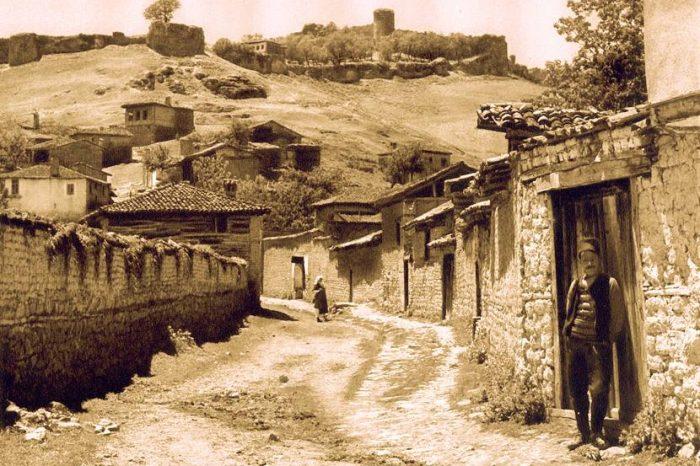 Фотографии от 1926 - Македония, Сърбия, Босна, Хърватска и Словения