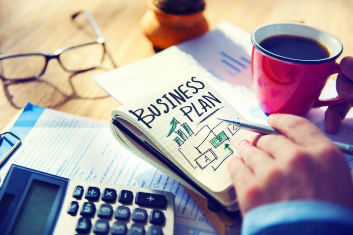 Проучване на външна и вътрешна информация за стартиране на собствен бизнес (Образователен анонс към младия предприемач)