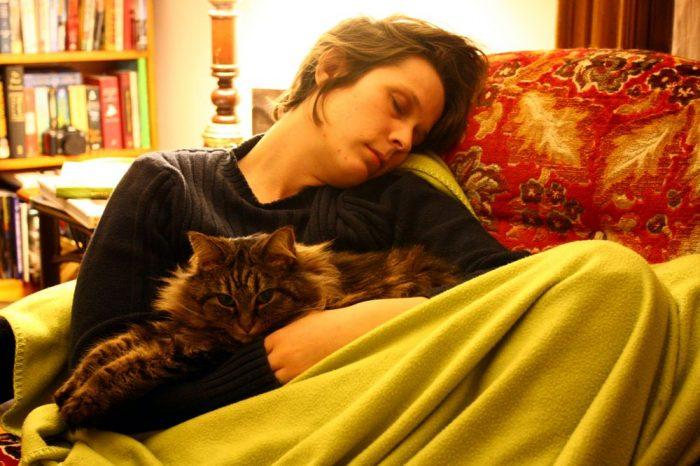Дългите дремки и сънливостта през деня са свързани с повишен риск от метаболитен синдром