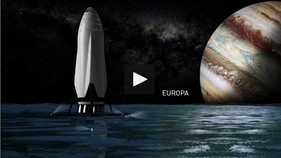 Най-важното от Илън Мъск за пътуването до Марс в 90 секунди!