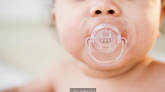 [АУДИО] Бебетата започват да учат още преди да се родят