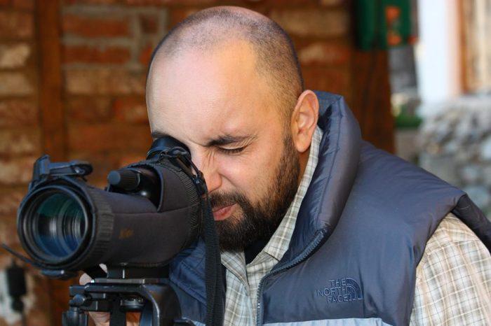 Интервю с Атанас Грозданов: Науката не е нещо абстрактно