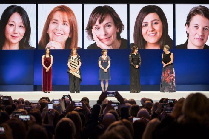 Пет удивителни жени учени с най-високо отличие от L'Oreal и UNESCO за своите амбиции да променят света