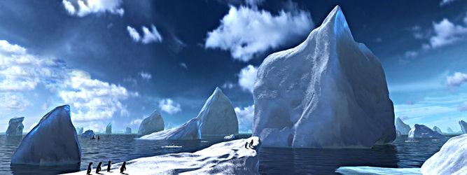 Обречено ли е Арктическо море на изчезване?
