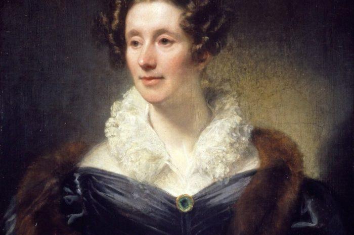 """Запознайте се с Мери Съмървил: една забележителна жена, заради която е създадена думата """"учен"""""""