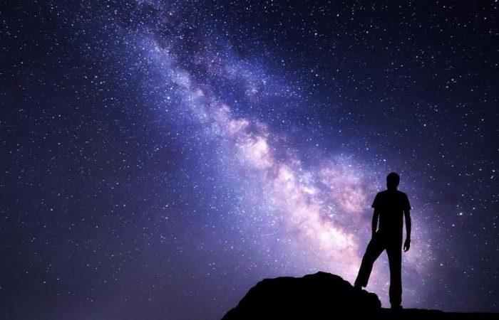 Видео на Румен Александров: Вселената е част от нас!
