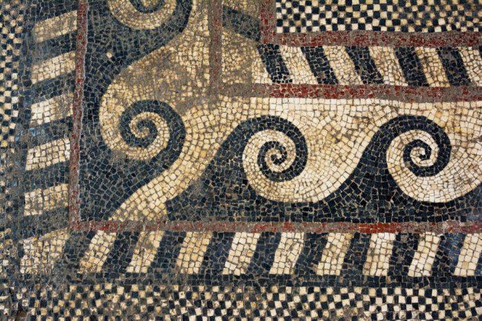 В Южна Франция е бил открит изчезнал римски град