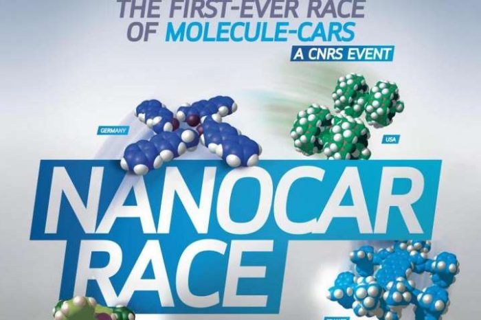 Молекулярни автомобили с нано-размери ще се състезават в най-малкото надпреварване в света