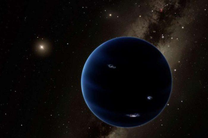 Помогнете за намирането на Деветата планета и можете да ѝ дадете име (но не може да изберете Planet McPlanetface)
