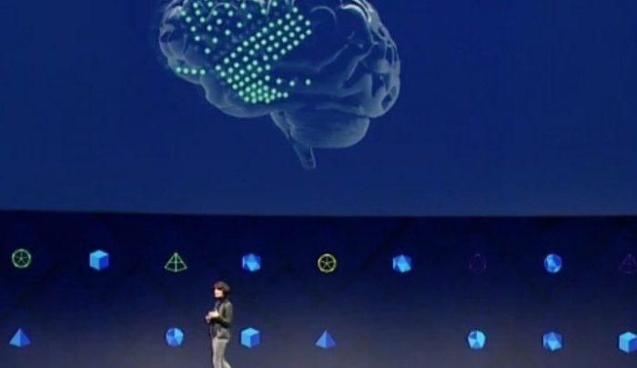 """Фейсбук работи върху технология, с която да пишем чрез ума си и да """"чуваме с кожата си"""""""